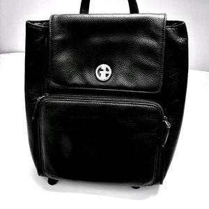 Giani Bernini  Genuine Leather Backpack
